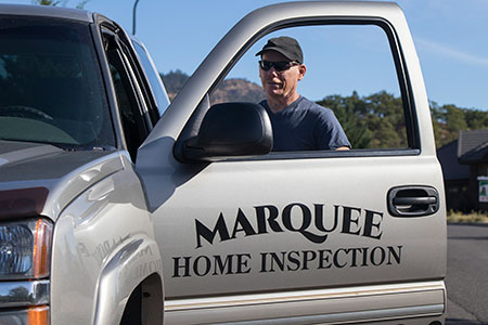 About Marquee Home Inspections