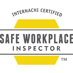 Certified Safe Workplace Inspector